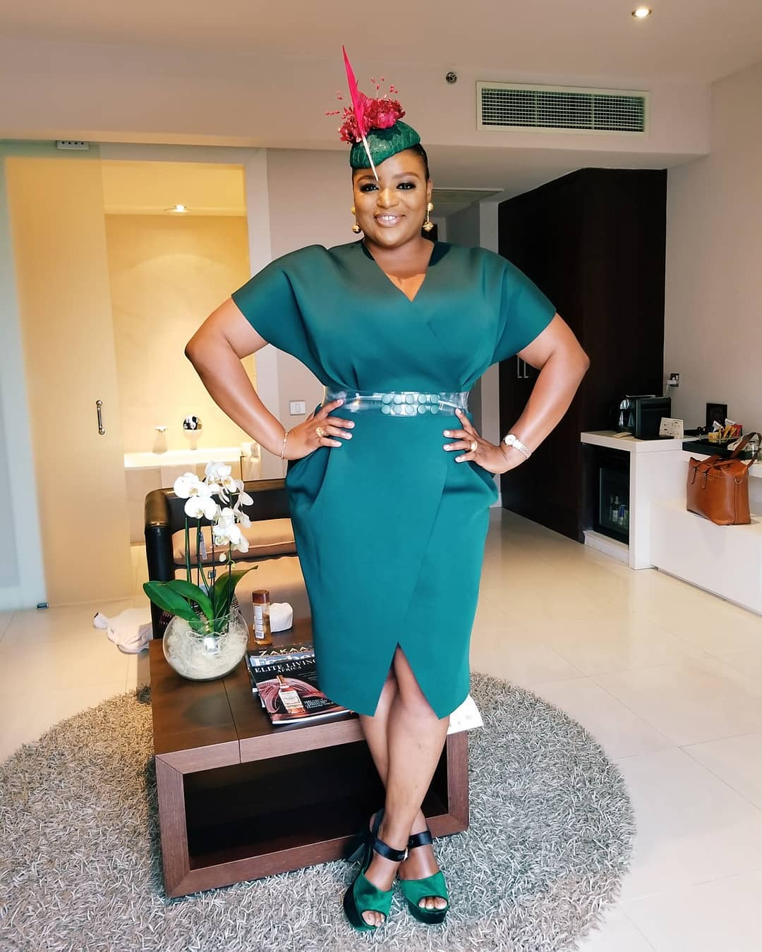 Nollywood Actress, Funke Adesiyan Appointed As Aisha Buhari's Aide