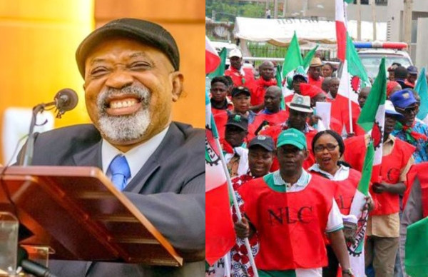 FG can't meet Labour's minimum wage demand - Ngige