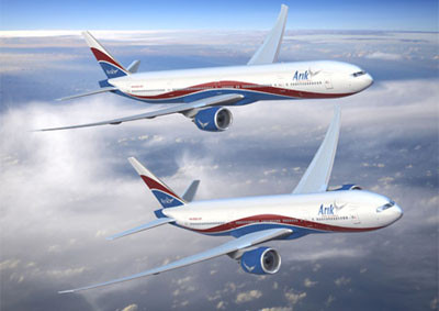 Arik Air, Arik Air resumes flights to Owerri