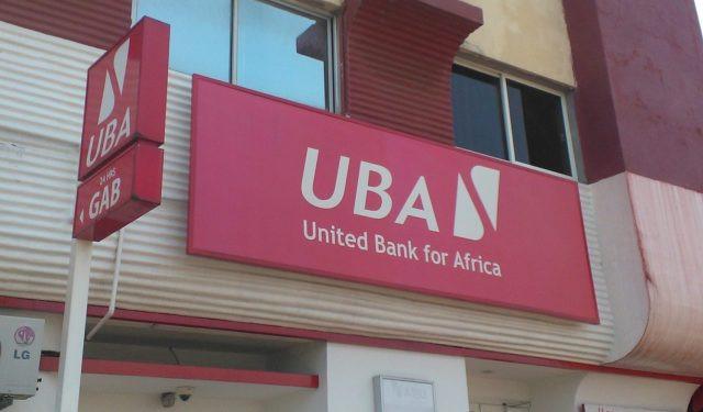 UBA BABK, UBA Group emerges African Bank of the Year again
