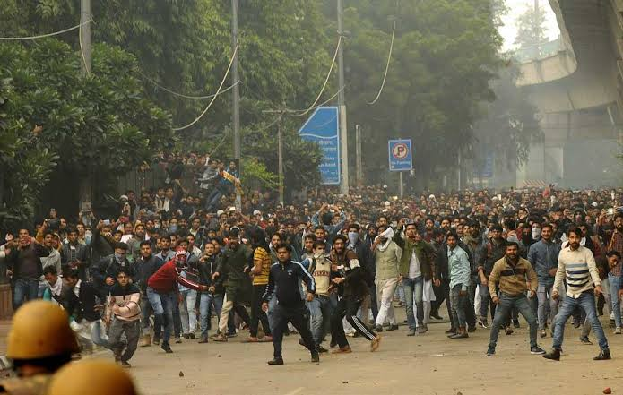India, US, UK Warn Citizens Against Travelling To NE India After Clashes