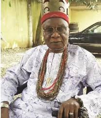 Ndamdi Kanu, Tragedy Hits Nnamdi Kanu's Family As Father Dies Months After Mother's Death