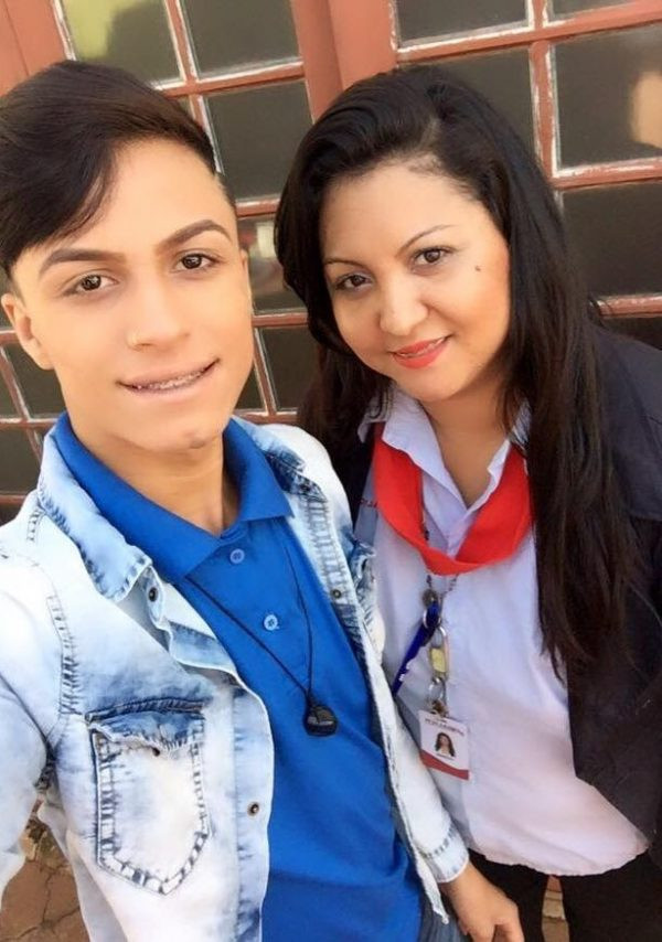 Gay, Brazilian Mother Murders Her Son Over Homosexuality
