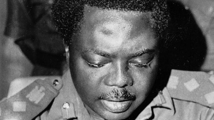 Murtala Muhammed, Former Nigerian Head of State, Murtala Muhammed Had Only N7,000 In His Account When He Died In Office