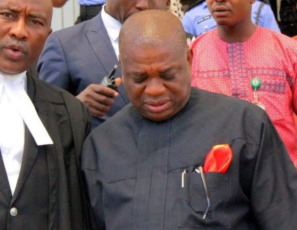 Radio Biafra London, Orji Uzor Kalu Mocked By Radio Biafra London Group Members