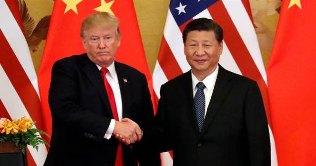China, China to halve tariffs on $75bn of US imports
