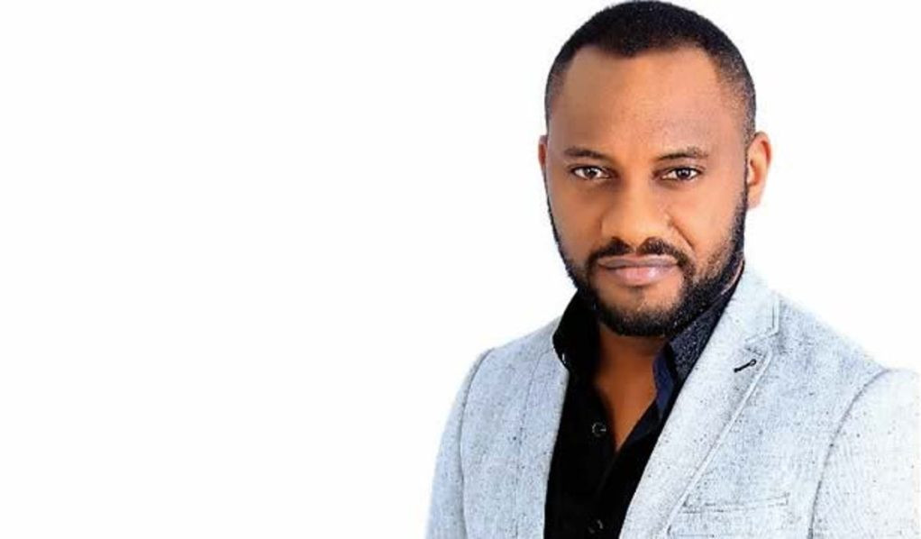 ctor Yul Edochie, We Can't Continue Like This – Yul Edochie Laments Nollywood's Poor Quality