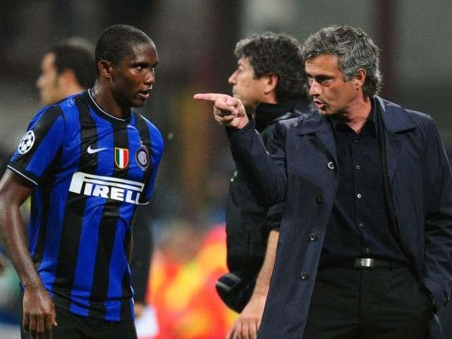 Mourinho, 'Very violent' Mourinho admits he made some mistakes at Inter