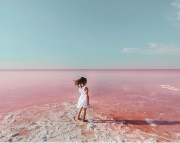Places, Unthinkable Places That Really Exist