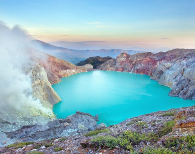 Unthinkable Places That Really Exist