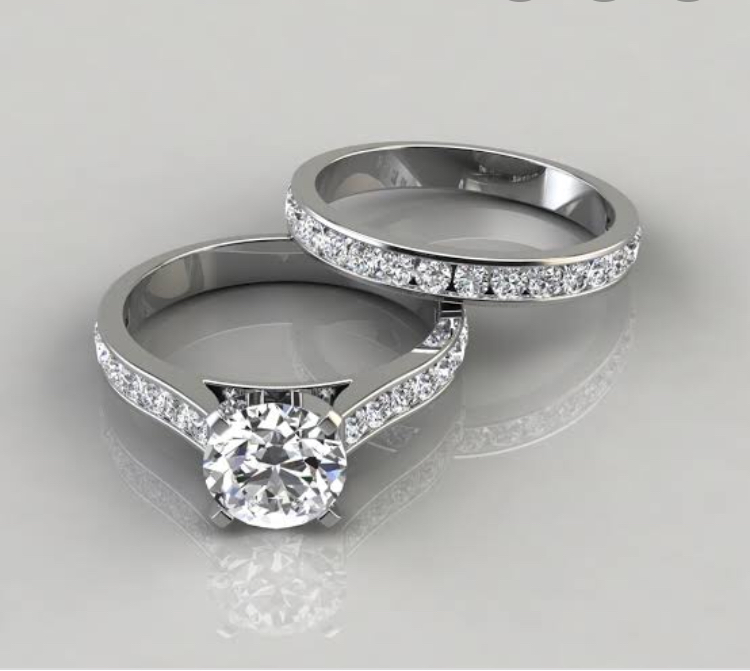 Wedding Rings, The History, Roots, and Customs of Wedding Rings, Engagement Rings, and Men's Wedding Bands