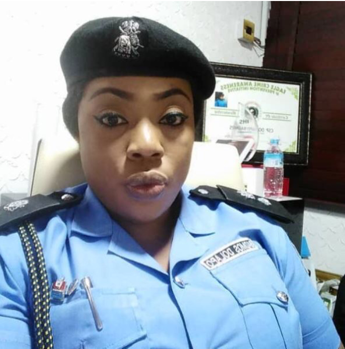 Identify scammer, High Police Officer Reveals How To  Identity Scammer