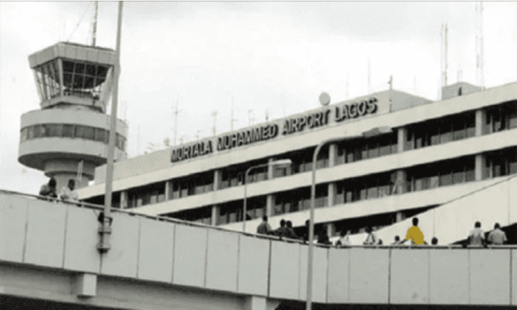 Air transport settlement, Nigeria, US sign air transport settlement