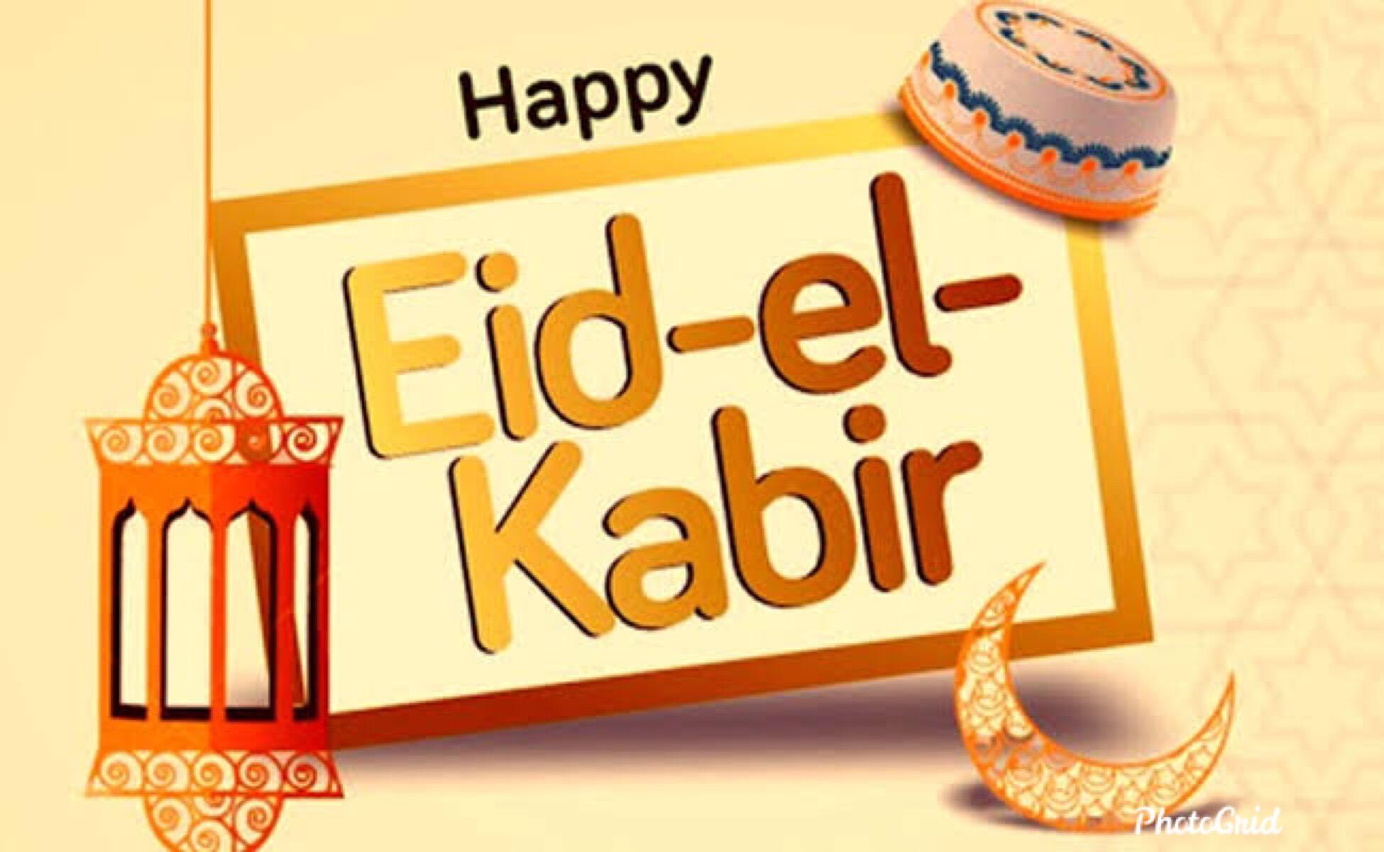 Eid El-Kabir, Significance of Eid el-Kabir