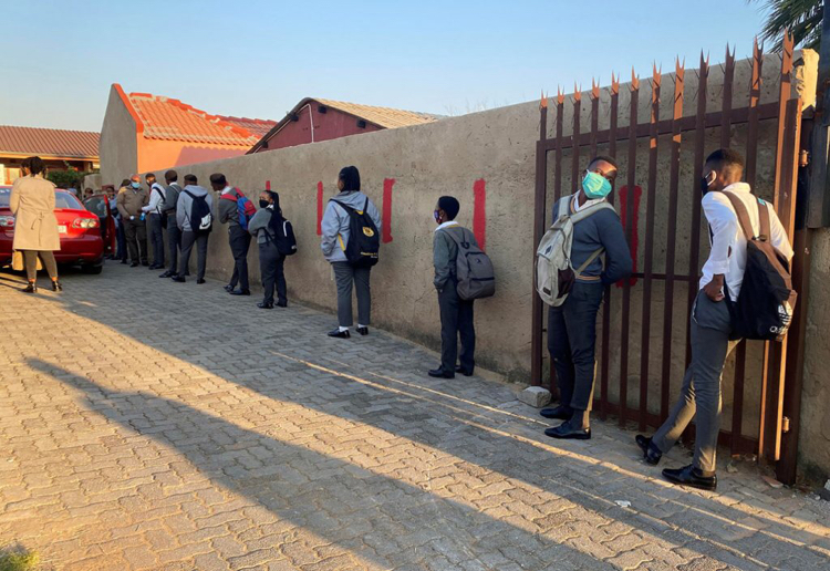 South African schools, South Africa reopens more schools regardless of rising COVID-19 deaths