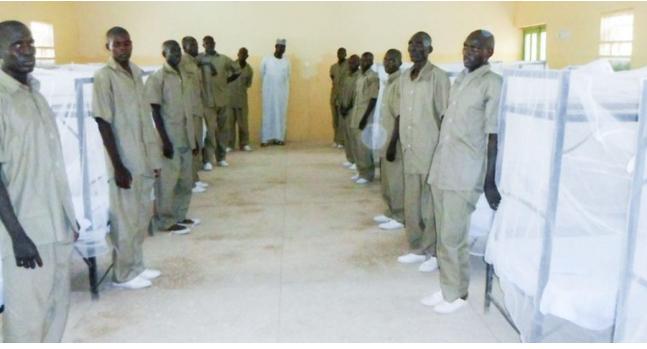 Boko haram, 602 Repentant Boko Haram Members Denounce Membership