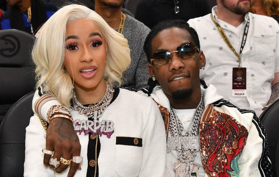 Cardi B, Cardi B explains why she filed for divorce from Offset, says 'sometimes people really do grow apart' (video)