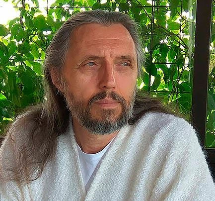 jesus, Russian cult leader who claims he is the reincarnation of Jesus is detained by special forces in Siberia