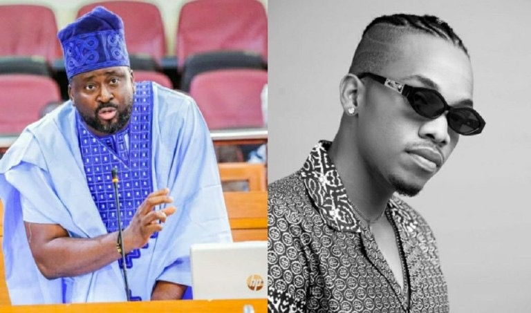 desmond elliot, Desmond Idiot – Tekno Insults Desmond Elliot As He Reacts To His Social Media Regulation Saga