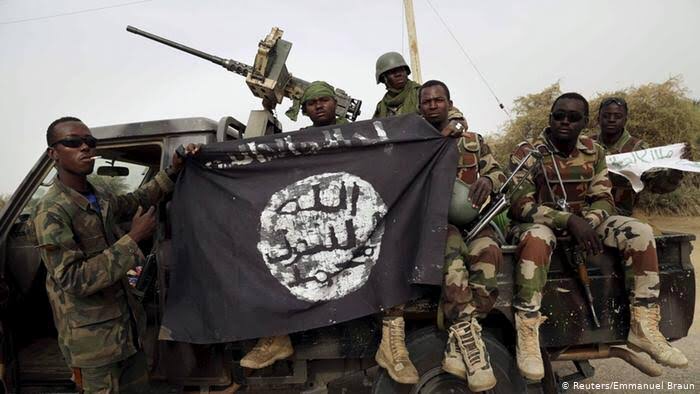 Boko Haram, Boko Haram Burnt Takulashi, Borno Village After Air Force 'Ignored Rescue Call