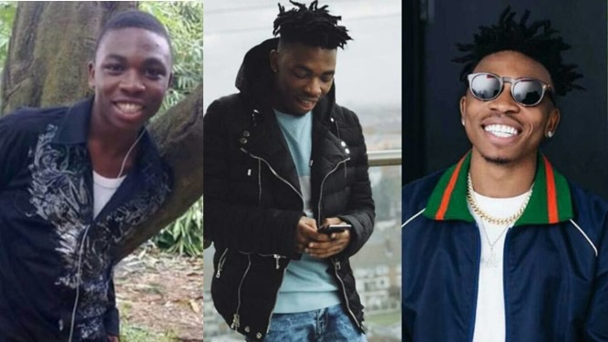 """Mayorkun, """"Always Do You"""" – Mayorkun Recounts How He Went From Being A Banker To Becoming A Superstar (VIDEO)"""