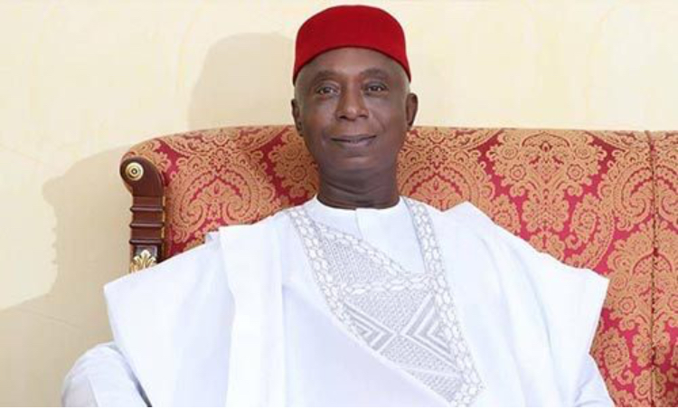 Ned Nwoko, Ned Nwoko Is Set To Marry His Seventh Wife, A UK-Based Arabian Woman Named Sara (PHOTOS/VIDEO)