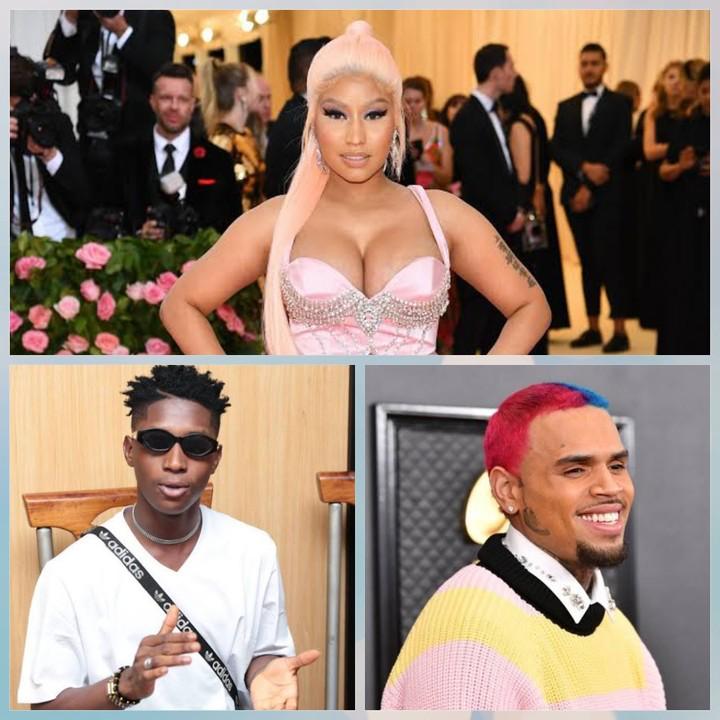 Davido's 'A Better Time' Album Features Bella Shmurda, Nicki Minaj, Chris Brown