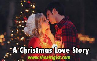 A CHRISTMAS LOVE STORY, A CHRISTMAS LOVE STORY Episode 3