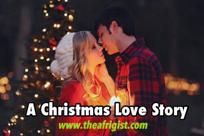 a christmas love story, A CHRISTMAS LOVE STORY EPISODE 7