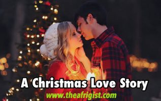 A CHRISTMAS LOVE STORY, A CHRISTMAS LOVE STORY EPISODE 5