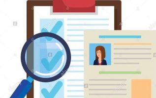 CV, HOW TO WRITE A PROFESSIONAL CV (curriculum Vitae) THAT WILL PROJECT YOU AS A STAR CANDIDATE