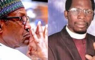 Crisis in Aso Rock, 2021: Crisis in Aso Rock will shake Nigeria, Niger Delta will clash with Fulani, Governor will die – Prophet Okikijesu