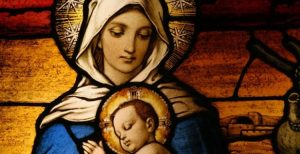 did mary have other children after jesus