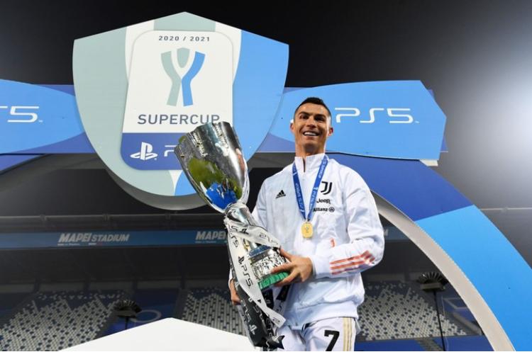 top goalscorer in football, Cristiano Ronaldo Becomes The All-Time Top Goalscorer In Football History