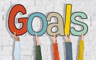 goals, HOW TO KEEP SMASHING YOUR GOALS