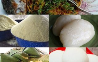 Nigerian indigenous fermented food, NIGERIAN INDIGENOUS FERMENTED FOOD AND ITS IMPORTANCE