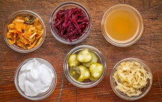 fermented foods, THE BEAUTY AND BENEFITS OF FERMENTED FOOD