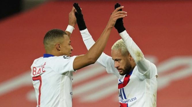 Neymar, Neymar To Extend Stay At PSG, Wants Mbappe To Do The Same
