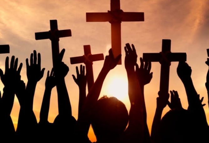 RELIGIOSITY AND STUPIDITY, NIGERIAN'S RELIGIOSITY AND STUPIDITY