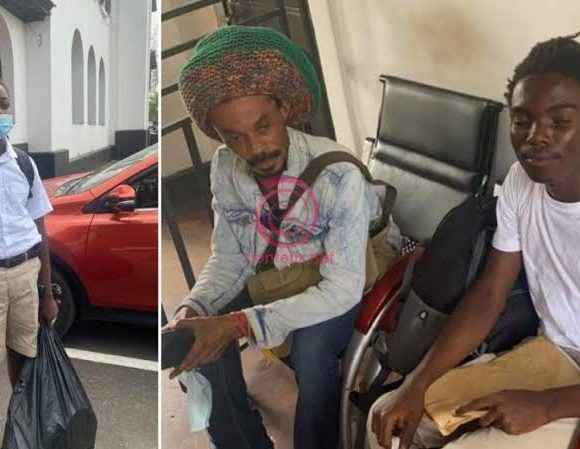 Two Brilliant students denied admission because of their Rastarlian Dreadlock