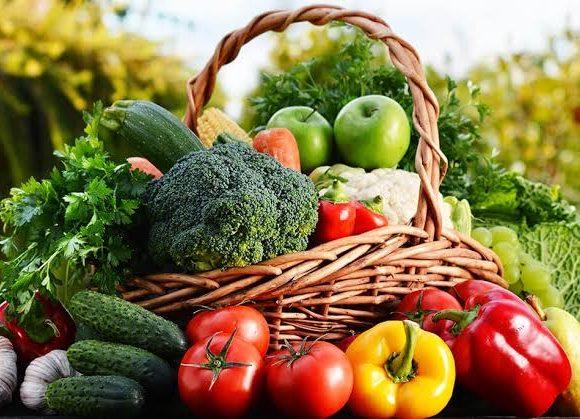 DIETARY MENU, WHY MUST VEGETABLES BE IN MY DIETARY MENU?