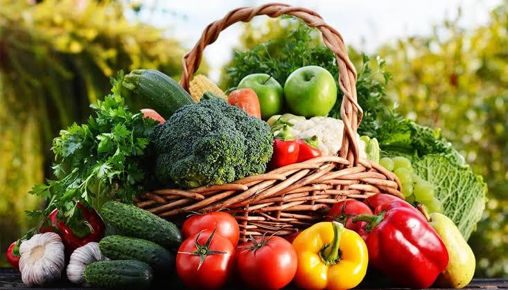 WHY MUST VEGETABLES BE IN MY DIETARY MENU?