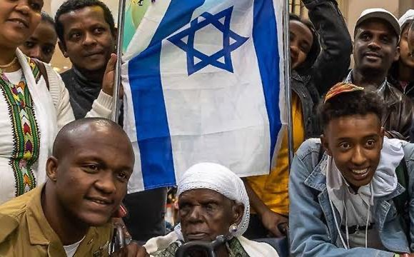 JEWISH ORIGIN, THE IGBOS AND THEIR CLAIMS OF JEWISH ORIGIN