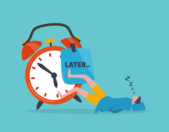 Effects of Procrastination, 4 Dangerous Effects of Procrastination