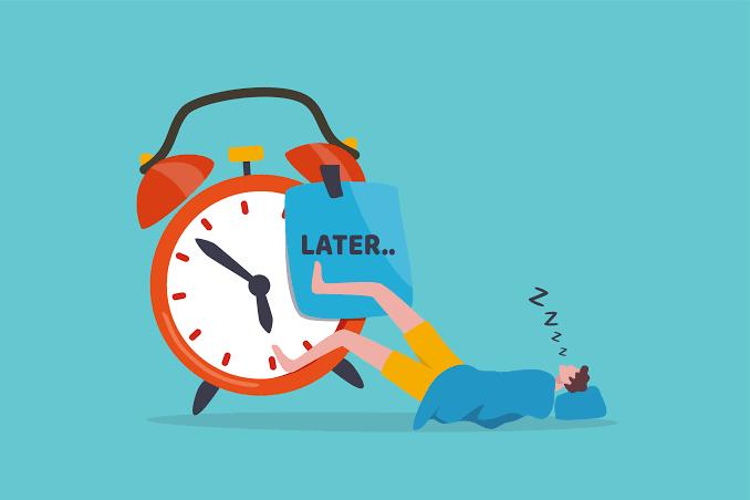 4 Dangerous Effects of Procrastination