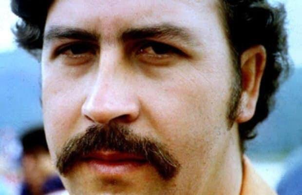 Pablo Escobar: The Colombian drug lord