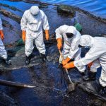 Oil,Oil Spillage, OIL SPILLAGE AND NIGERIAN ENVIRONMENT