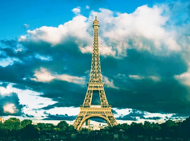 Eiffel Tower (La Tour Eiffel)