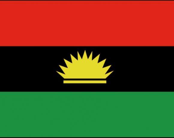 The Republic of Biafra, THE REPUBLIC OF BIAFRA AND THE RISING SUN