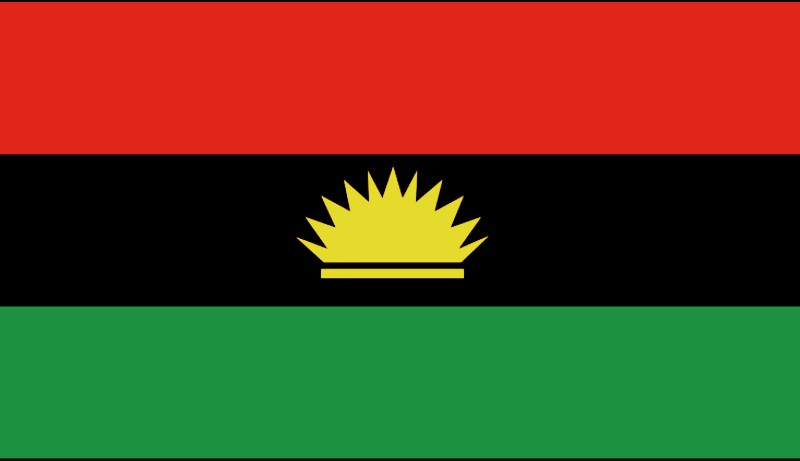 THE REPUBLIC OF BIAFRA AND THE RISING SUN